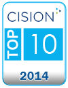 Edinburgh Whisky Blog has been selected by Cision, a global media intelligence provider, to be included in this week's Cision Top 10 Scottish Blogs